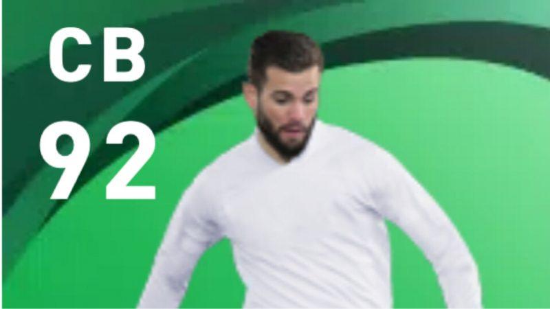 ウイイレアプリ2021 fp ナチョ,fp ナチョ